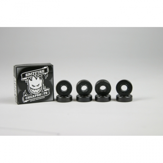 Spitfire Wheels  Cheapshots Speed Bearings - Abec 3