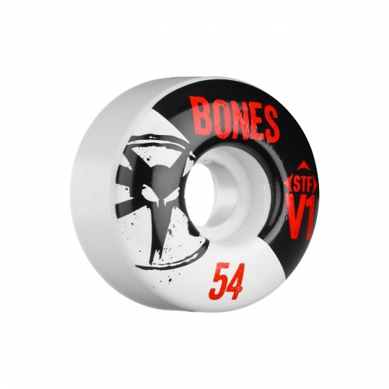 Bones (54mm 103a) STF V1 Series 83B