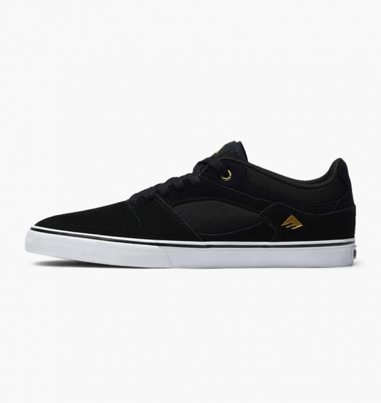 Emerica The Hsu Low Vulc