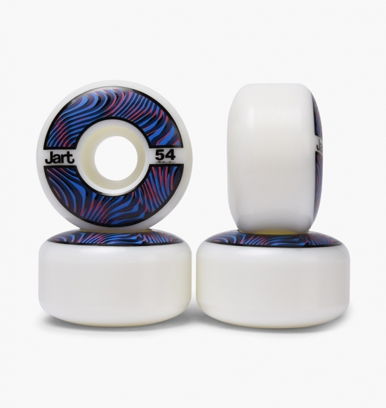 Jart Psycho 54mm 102A Wheels