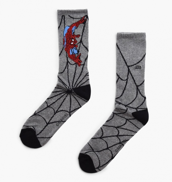 Vans x Marvel Socks 9,5-13